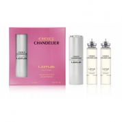 Woda toaletowa LOTUS Choice Chandelier 3x20ml